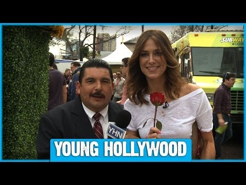 Jimmy Kimmel's Guillermo Rodriguez Takes Us on a SXSW