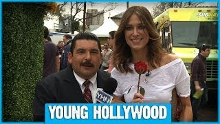 Repeat youtube video Jimmy Kimmel's Guillermo Rodriguez Takes Us on a SXSW