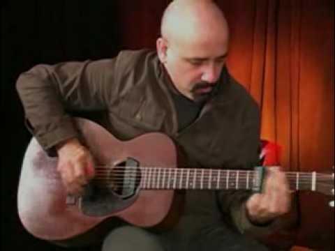 Tony Furtado Plays Some Slide Guitar