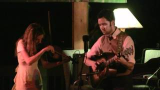 Mandolin Orange - Boots of Spanish Leather