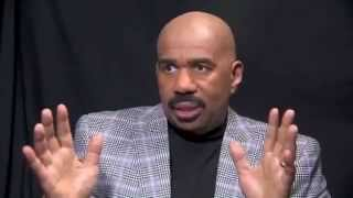 Steve Harvey Straight Talk |  Dating Advice For Men And Women