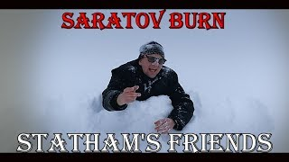 Билан прости, Саратов жги / Statema's friends
