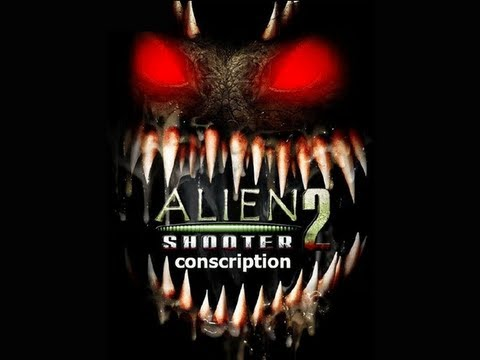 Let's Look At – Alien Shooter 2: Conscription [PC]