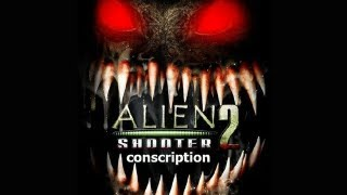 Let's Look At - Alien Shooter 2: Conscription [PC]