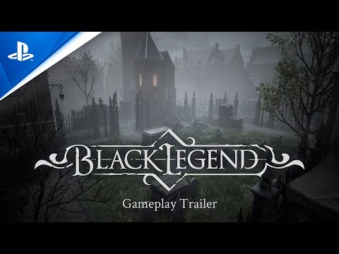 Black Legend - Gameplay Trailer | PS4, PS5
