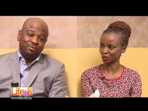 Life and Style: Restaurant of the week; Kiza Lounge and Restaurant with Catherine Mwangi 16/3/2017