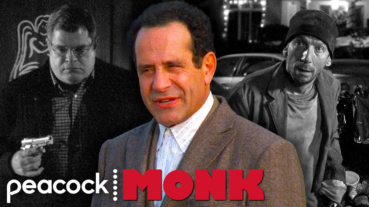Download Mr Monk Solves the Miracle Fontaine Case | Monk