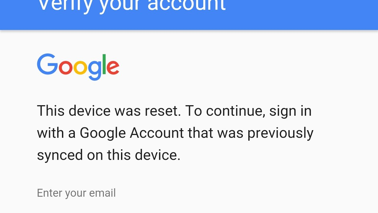 Bypass Android Nougat 7 1 Frp Google Account Settings Menu To Usb