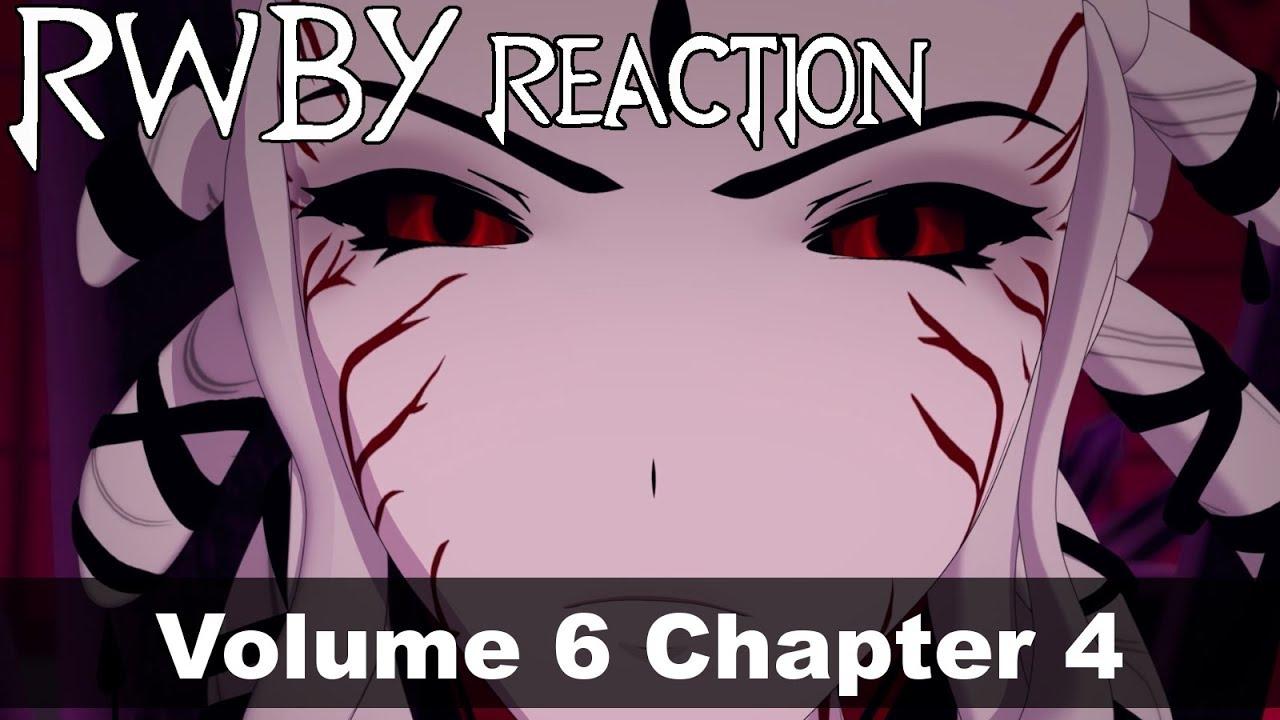Volume 6 Chapter 4 Kyakka - Imagez co