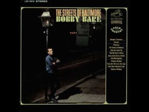 Bobby Bare-Green Green Grass of Home
