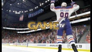 Game TV Schweiz Archiv - GameTV KW35 2011 | NHL 12 Special