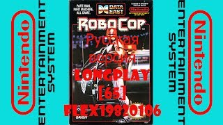 RoboCop - NES: Robocop (rus) longplay [65] - User video