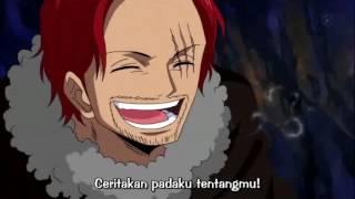 Download Video Pertemuan Ace dan Shanks - One Piece MP3 3GP MP4