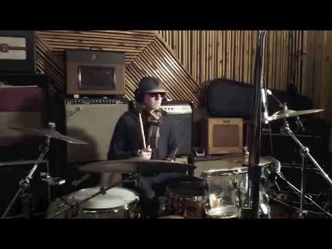 Martin Garrix - Animals (Drum Cover)
