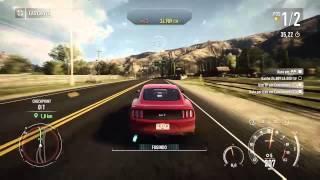 need for speed rivals / talci junior
