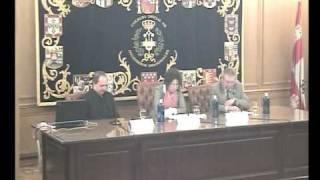 Proyecto @O2. Alicia Montalvo, Directora de la Oficina Española de Cambio Climático. COIIM 2009