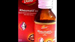 Dabur Rheumatil Oil