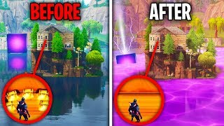 Top 10 WORST Fortnite Landing Locations!