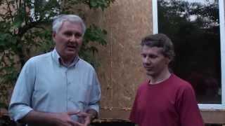 Отзыв владельца дома из СИП-панелей (Теплые дома под ключ)(, 2015-06-11T16:08:00.000Z)