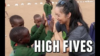 HIGH FIVES I