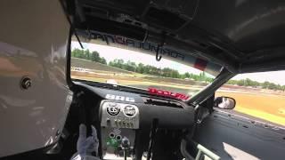 Formula Drift ATL 2014: G. Stoneback Run Thumbnail