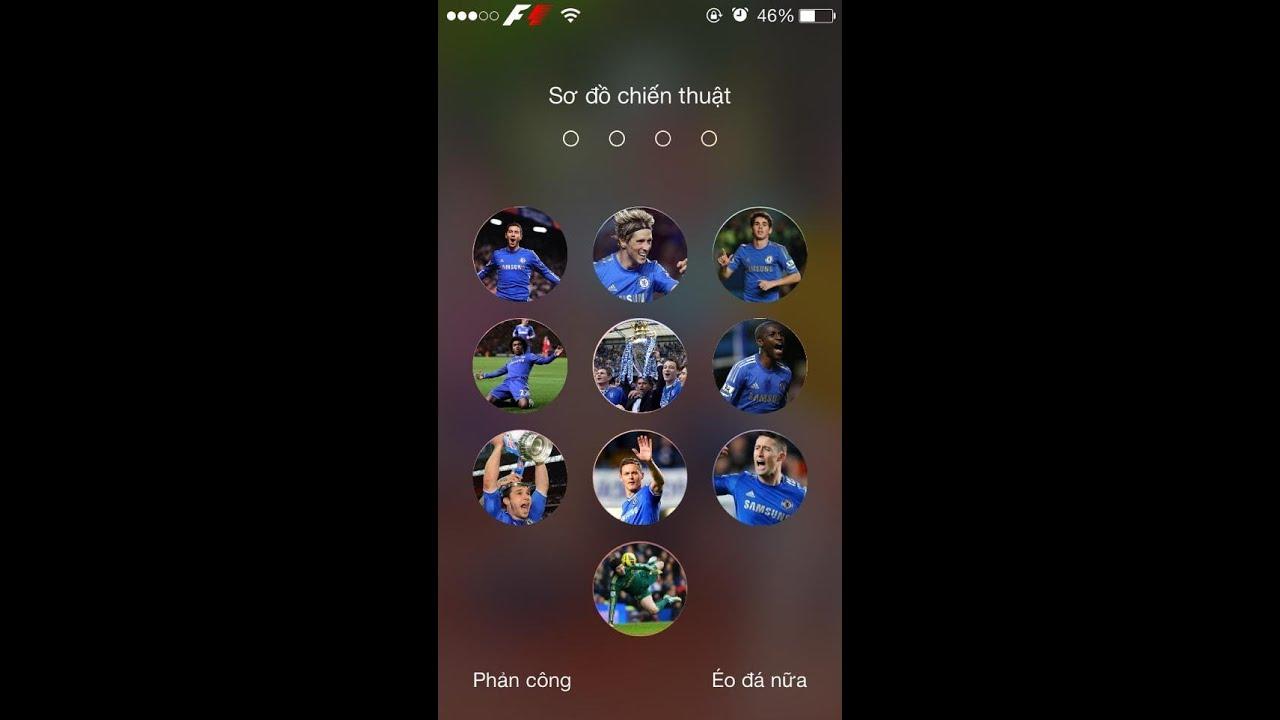 Hướng dẫn thay ảnh vào passcode, dialer, nút home ảo iPhone nhanh chóng