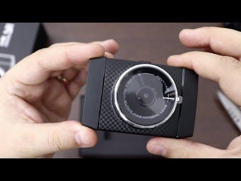 САМЫЙ МОЩНЫЙ ВИДЕОРЕГИСТРАТОР СЯОМИ ► XiaoMi YI Ultra Dash Camera