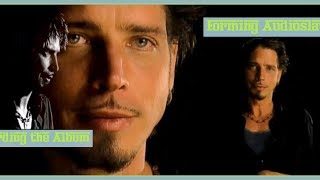Chris Cornell & Audioslave, forming the band and recording their debut album
