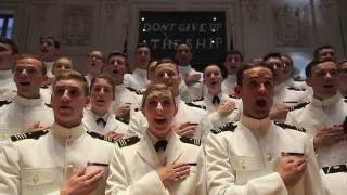 The Founding of the U.S. Naval Academy