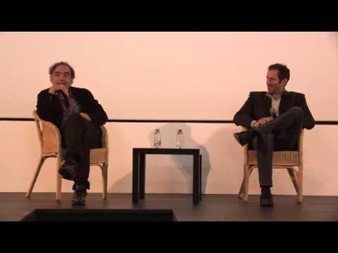 Conversa com Christian Vadim e Paulo Branco
