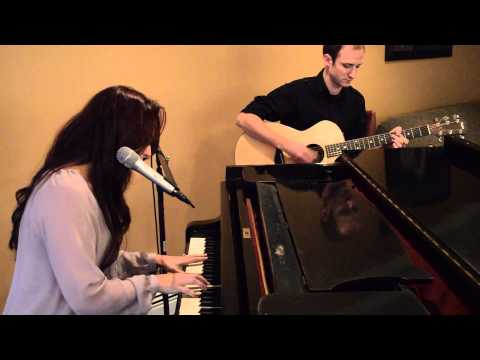 """Acoustic Nation Presents: Jenna Paone """"Hammers & Strings"""" Live"""