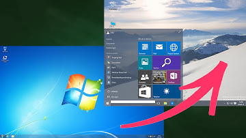 Windows 10 Update auf Windows 8 PC - Tutorial Deutsch
