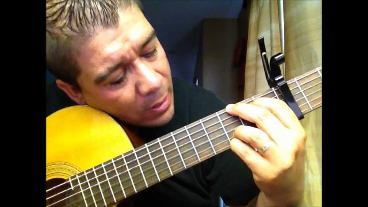 Solo Tu Eres Santo Guitarra Chords Chordify