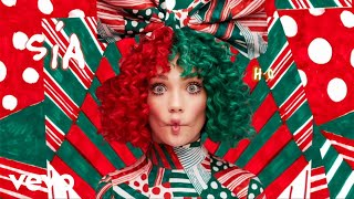 Sia - Ho Ho Ho download or listen mp3