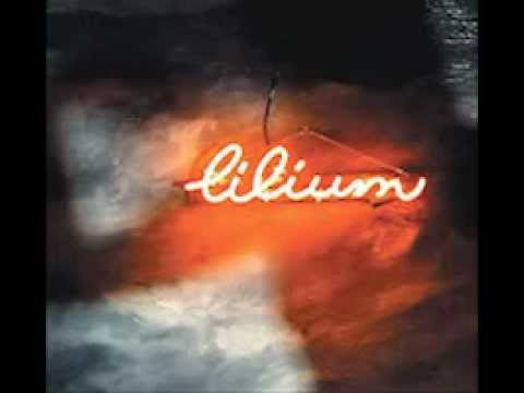 Lilium - Transmissions of all the goodbyes (Album)