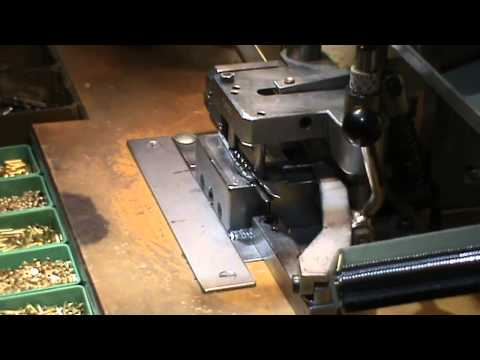 Victorinox knife assembly Brunnen