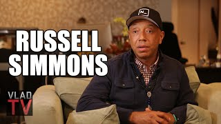 Russell Simmons: 'The Happy Vegan' & Meat Poisoning the Planet