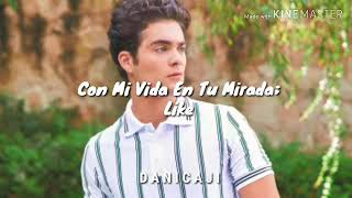 Download lagu Con Mi Vida En Tu Mirada | Like | Letra