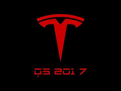 Tesla Q3 2017 Earnings Call