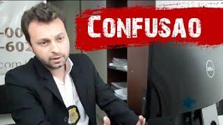 Baixar Confusão - Marcelo Parafuso Solto