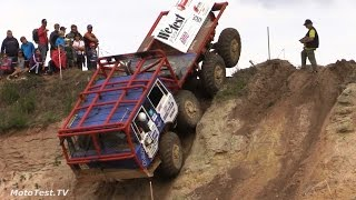 Extreme Offroad Truck trial Compilation 6x6, 8x8