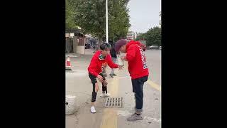 【Hot】 Tiktok Trung Quốc- Những video hài hước nhất - Những vựa muối trên tiktok china