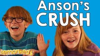 LemonReds - Anson