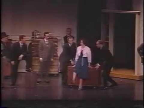 Deborah Gibson Live, Funny Girl