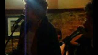 The Bootjacks live at Hidden Away 27-01-09 video2