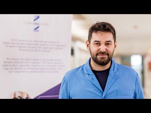 ZAGA Course 2020, Testimonials: Dr Erol Kucukkeles