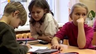 В Ярославле вручили слуховые аппараты слабослышащим детям(, 2013-11-21T19:31:12.000Z)