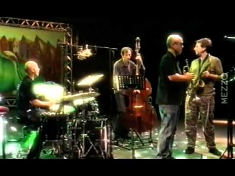 John Zorn - Acoustic Masada Live Full Concert