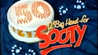 A Big Hand for Sooty - ITVs 1998 Documentary for Sootys 50th Anniversary