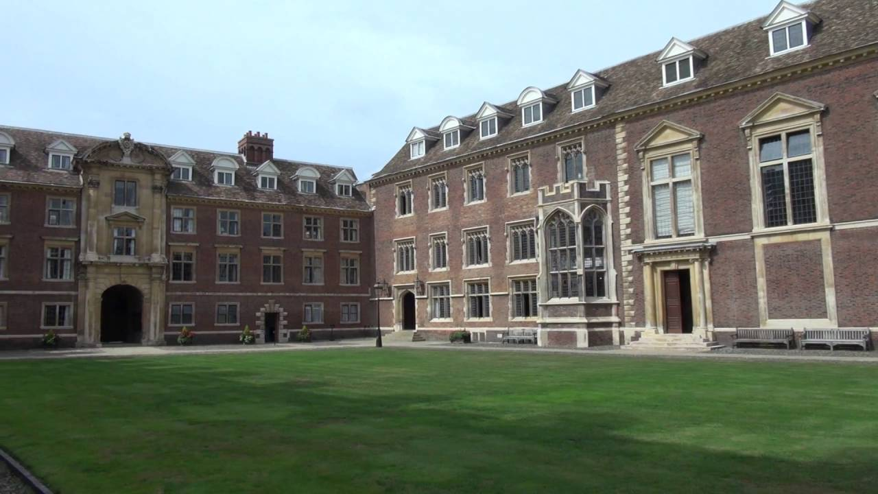 College Of Saint Catherine 95